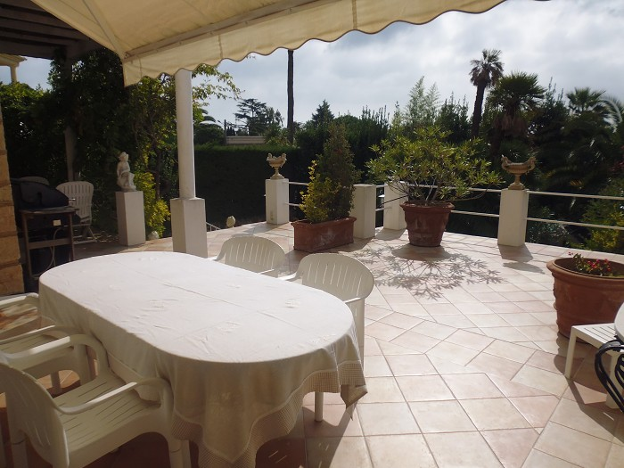 appartement - CANNES - CALIFORNIE - JARDIN