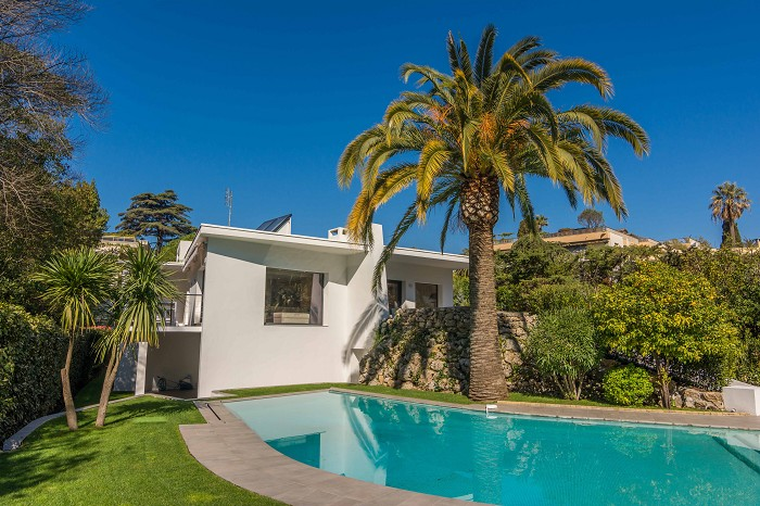 villa - CANNES - BASSE CALIFORNIE -
