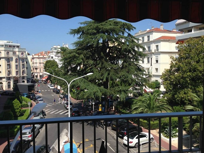 appartement - CANNES - CENTRE VILLE -