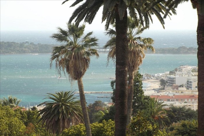 appartement - CANNES - CALIFORNIE - VUE MER