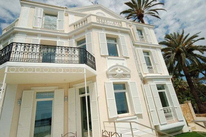 property - CANNES - CANNES EDEN - PANORAMIC SEA VIEW