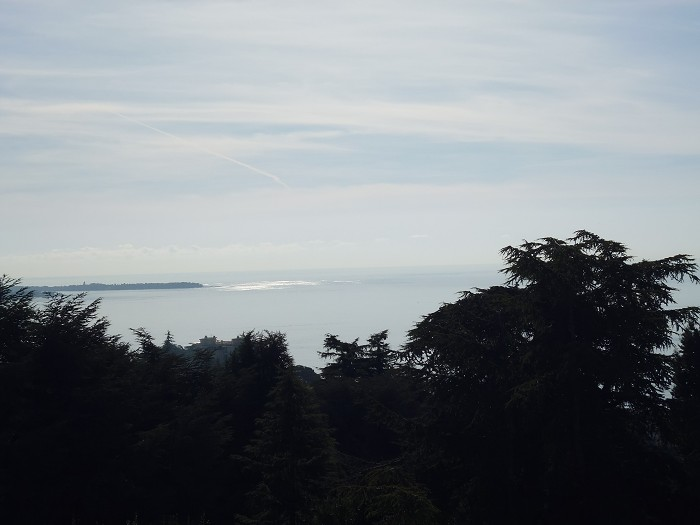apartment - CANNES - CROIX DES GARDES - PANORAMIC SEA VIEW