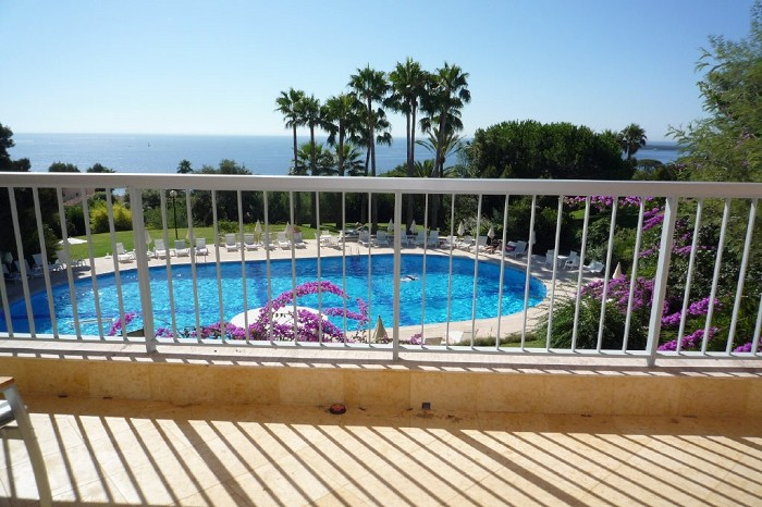villa - CANNES - CANNES EDEN - PANORAMIC SEA VIEW